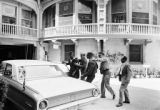 Arrest of Murray High Students at Ponce de Leon Hotel