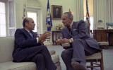 Lyndon B. Johnson and Lee White : Audio Recording