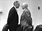 Lyndon B. Johnson and Richard Russell : Audio Recording : Part 01